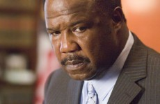 Senator Clay Davis from 'The Wire' had the perfect reaction to Sepp Blatter's resignation