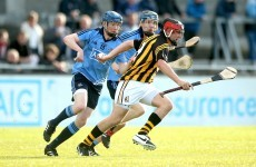 Late goal gives Kilkenny dramatic win over Dublin in Leinster U21 hurling thriller