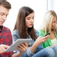 Teens admit to changing their behaviour after searching health info online