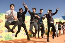 Irish Janoskians fans are threatening to burn down Dublin's Academy venue