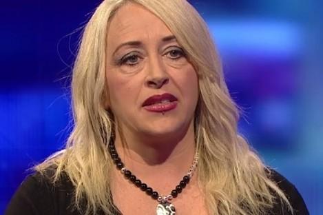Gail O'Rourke