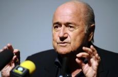 Blatter under investigation in US: media reports