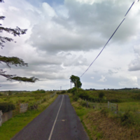 Man in his 30s killed after his car hit a tree