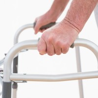 Zimmer frame the likely murder weapon in nursing home killing