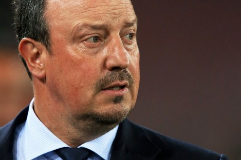 Benitez's career matches Real's recent mediocrity.