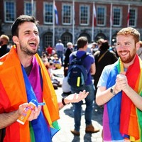 Belfast City Council votes in favour of same-sex marriage