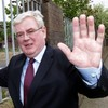 Eamon Gilmore: I wanted to finish the game, but I was carrying a lot of injuries