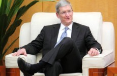 Apple wants Tim Cook to stay on as CEO until at least 2021