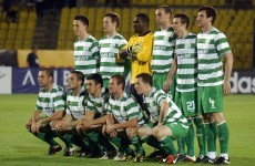 'No decision' on Europa League games venue, insist Shamrock Rovers