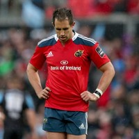 Munster confirm departures of five more players ahead of next season