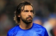 Pirlo and Lampard to boss New York City's midfield next season?