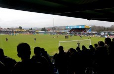 The town of Macclesfield launches speculative bid for 2026 World Cup