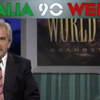 Remember BBC's Italia 90 opening credits? Here's the incredible story behind them