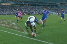 WATCH: Do you believe in miracle tries?