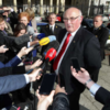Our newest Senator is 'dismayed' at being denied entry to independent group