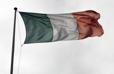 Police investigate after Irish tricolour raised over Stormont
