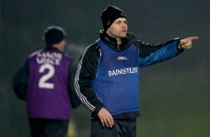 Managers must step up to stamp out 'horrible' GAA sledging -- Farrell