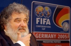 Fifa whistleblower Blazer took bribes to favour World Cups in France and South Africa