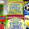 The 11 definitive Irish bar snacks ranked