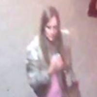 Glasgow police have located the woman they sought as a potential witness in the Karen Buckley inquiry