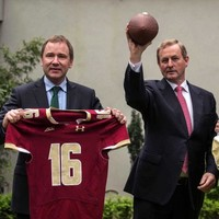 American football game set for early kick-off on the first Saturday in September 2016