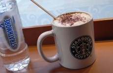 Starbucks is quietly sneaking the cappuccino off its menus