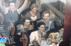 13 things we learned from our first go on the Tayto Park rollercoaster