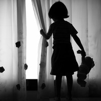 Thousands of vulnerable children are still waiting for a social worker