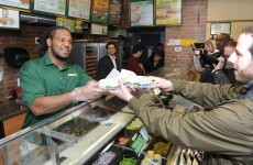 Subway sandwiches are about to get a lot more natural