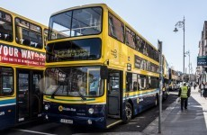 "Man who attacked two people on a Dublin Bus told victim: ""I'm going to kill you"""