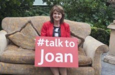 Joan Burton: Labour will be returned to power