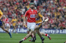 Cork hand Brian Murphy a first start in 21 months and make 3 changes from Waterford loss