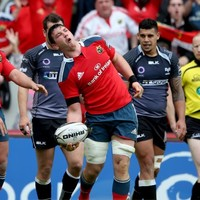 Munster back row Butler's move to France has been officially confirmed
