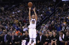 How Stephen Curry became the best shooter in the NBA