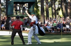 Tiger Woods' most famous shot was even more incredible than people realize