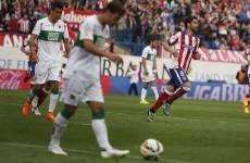 Elche relegated from La Liga despite 13th place finish