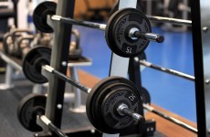 Need some gym inspiration? Here's a quality one-hour session