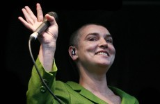 Sinead O'Connor: Late Late Show 'just isn't safe for me'