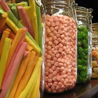 Here's why nutritional information on children's sweets is actually for adults