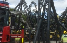 Alton Towers apologises for 'devastating' crash that left four people with 'significant' injuries