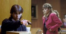 25 years on: Sex, death, taboo and America's first TV 'Trial of the Century'