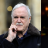 John Cleese delivered a series of sizzling burns to Piers Morgan on Twitter today