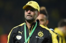 'One day Klopp will manage Manchester United'