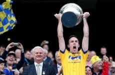 Joy for 14-man Roscommon at Croke Park as last-gasp goal seals Nicky Rackard Cup