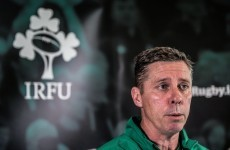 Irish Sevens team make light work of opposition on first day in Bosnia