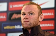 Jack Grealish should choose England, says Wayne Rooney