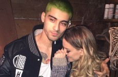 10 of the weirdest memes about Zayn Malik's new green hair