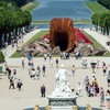 Shocking or fine? Artist criticised for vagina sculpture in Versailles