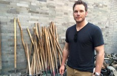 Chris Pratt annoyed a lot of people with these comments about hunting