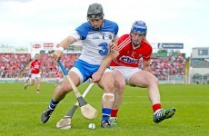 League champs Waterford are too strong for Cork again and reach Munster final